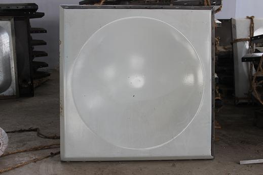搪瓷钢板水箱板内部