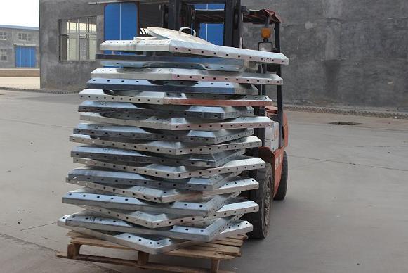 鍍鋅鋼板水箱單板
