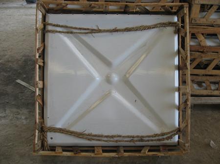 搪瓷水箱单板图片